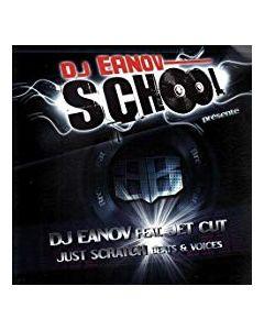 DJ EANOV Feat. Jet Cut Breakbeat