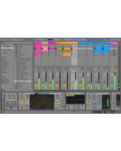 Apprenez Ableton Live 10