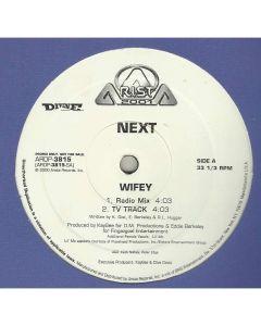 Next - wifey (arista 2001)