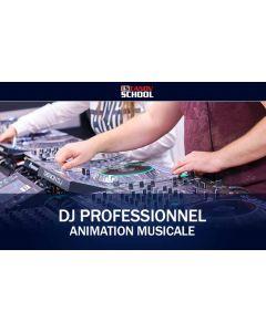 Bon Cadeau DJ 2 Heures