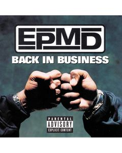 epmd back in business