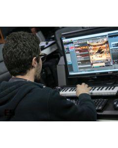 Formation 10 Heures Producteur MAO - Compositeur