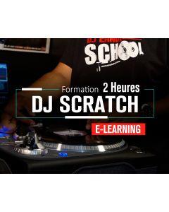 Formation Scratch 2 Heures à Distance