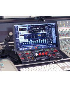 Régisseur Son - Enregistrement Mixage Studio