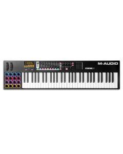 M Audio Code 61 Black