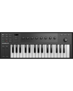 Native Instruments M 32