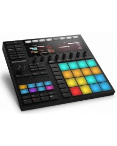 Maschine MK3 native Intruments