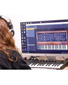 Formation Compositeur - Producteur Musical