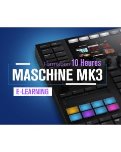 Formation Maschine Native Instruments
