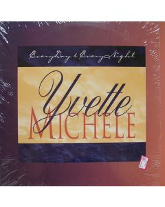 yvette michele - every day every night