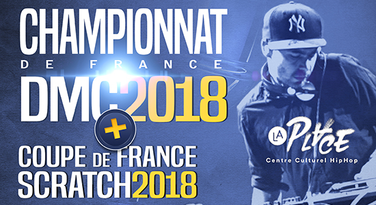 Championnat de France DMC 2018